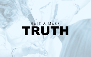 hair & make TRUTH